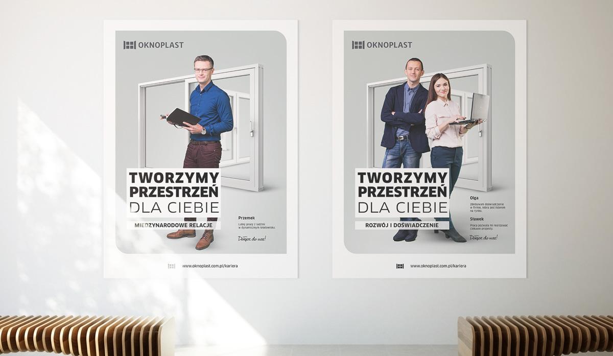 OKNOPLAST | Employer Branding